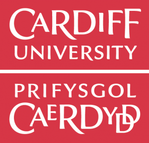 Logo for Cardiff University – Community Gateway