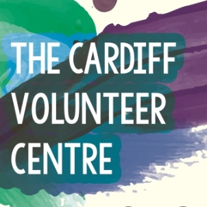 The Cardiff Volunteer Centre logo