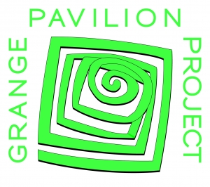 Logo for Grange Pavilion Project