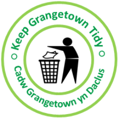 Logo for Keep Grangetown Tidy