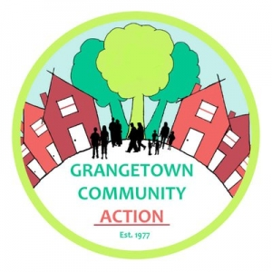 Logo for Grangetown Community Action