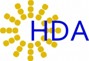 Logo for Horn Development Association