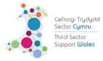 Third Sector Support Wales logo